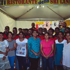 Ristorante Sri Lanka