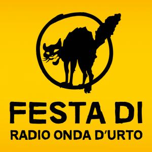 Festa di Radio onda d'urto 2017
